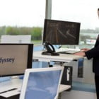 ODYSSEY SYSTEMS TAP IN TO SKILLED WORKFORCE PRODUCED BY TEESSIDE UNIVERSITY