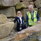 ODYSSEY LAYS FOUNDATIONS FOR DUNHOUSE QUARRY'S GROWTH