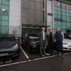 Odyssey Systems investment triples EV charge capacity